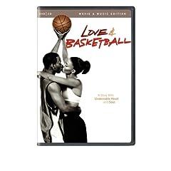 Love & Basketball (Movie & Music Edition)