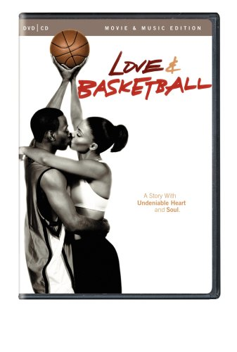 Love & Basketball (Movie & Music Edition)