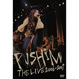 Pushim: Live 2006-07