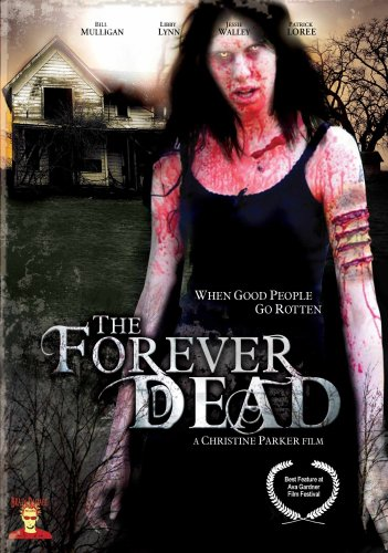 The Forever Dead