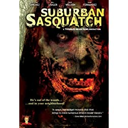 Suburban Sasquatch