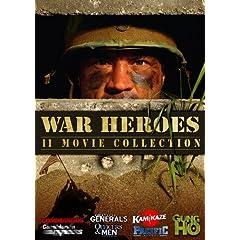The War Collection - 11 Program Set