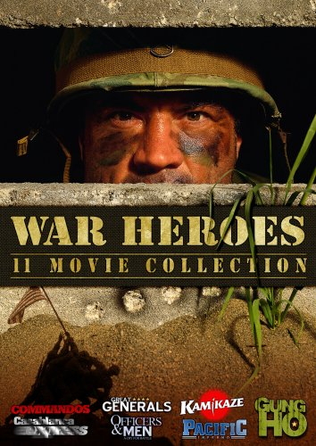The War Collection - 11 Program Set