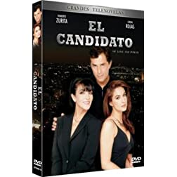 Telenovela - El Candidato