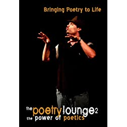 The Poetry Lounge 2: The Power of Poetics