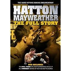 Hatton v Mayweather - The Full Story