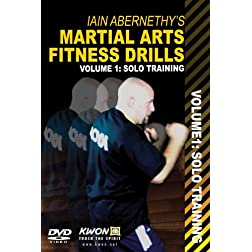 Martial Arts Fitness Drills  T