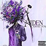 album art to Conviction