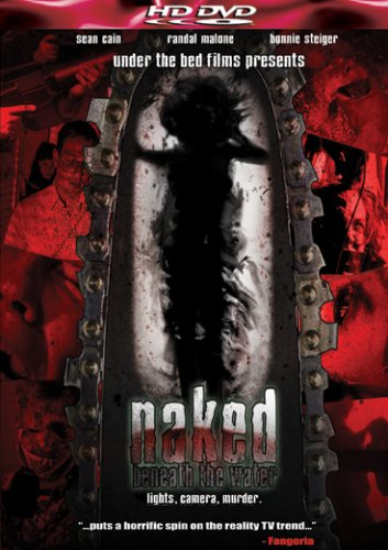 Naked Beneath the Water [HD DVD]