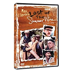 Last of the Summer Wine: Vintage 1976