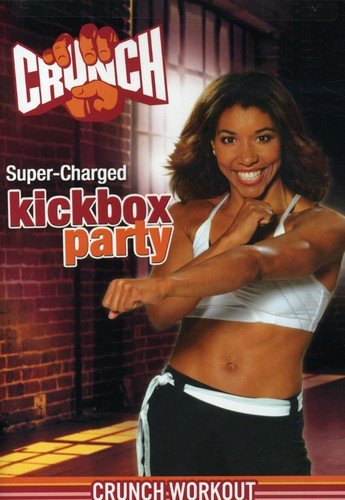Crunch: Super-Charged Kickbox Party