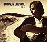 Solo Acoustic, Volume 2 by Jackson Browne