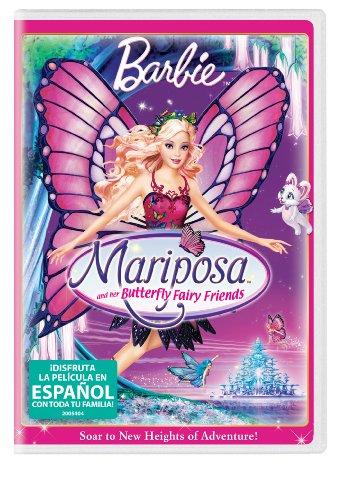 Barbie Mariposa (Spanish Audio)