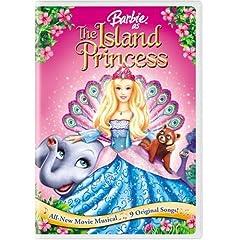 Barbie as the Island Princess (Spanish Audio)