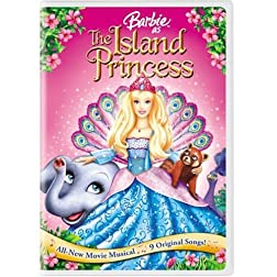 Barbie as the Island Princess (Spanish Audio)
