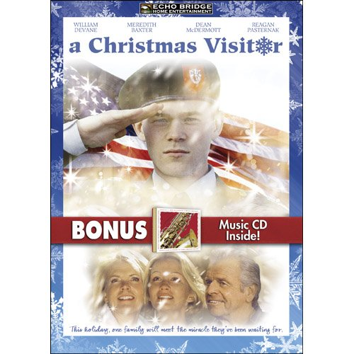 A Christmas Visitor / Christmas Miracles on Sax