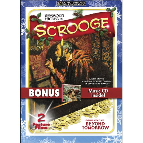 Scrooge/Beyond Tomorrow / Greatest Christmas Collection V.2