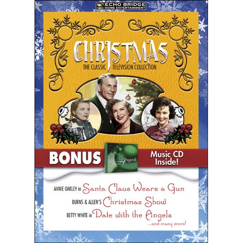 Classic TV Christmas V.1 / Angels We Have Heard on High