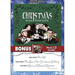 Classic TV Christmas V.2 / Christmas Movie Themes
