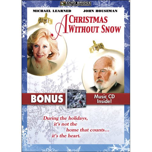 Christmas Without Snow / Moods of Christmas V.1