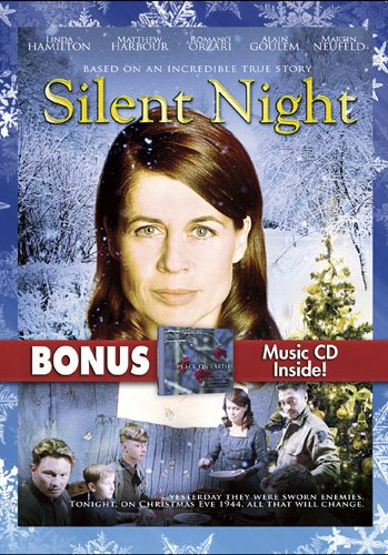Silent Night / Peace on Earth