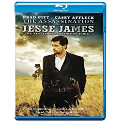 Assassination of Jes [Blu-ray]