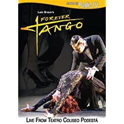 Forever Tango: Live from Teatro Coliseo Podesta