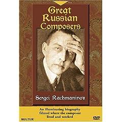 Great Russian Composers - Sergei Rachmaninov