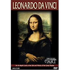 Discovery of Art: Leonardo Da Vinci