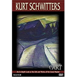 Discovery of Art: Kurt Schwitters
