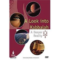 A Look Into Kabbalah: A Deeper Reality
