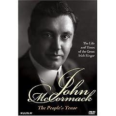 John McCormack: The People's Tenor