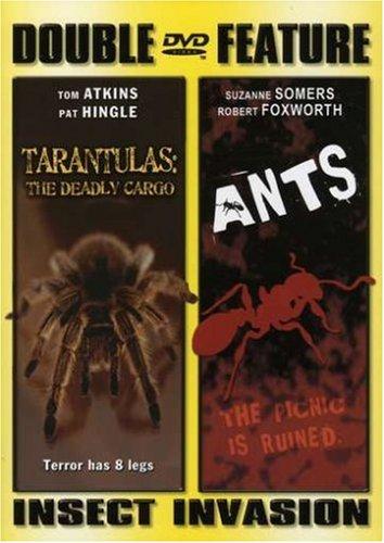 Ants/Tarnantulas