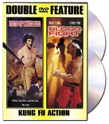 Fist of Bruce Lee/Blood Fight