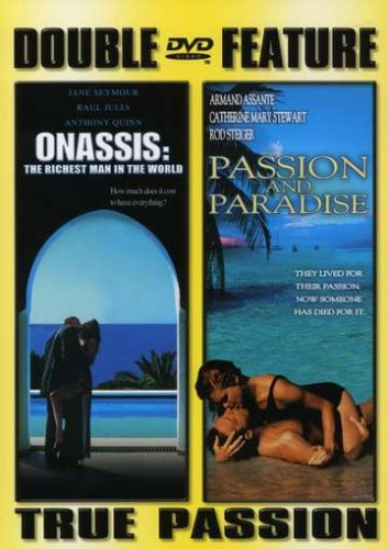 Onassis/Passion and Paradise