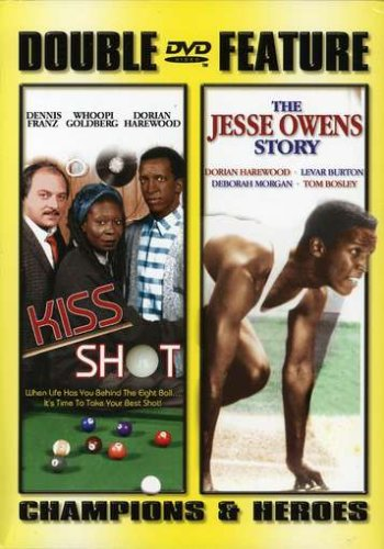 Kiss Shot/The Jesse Owens Story