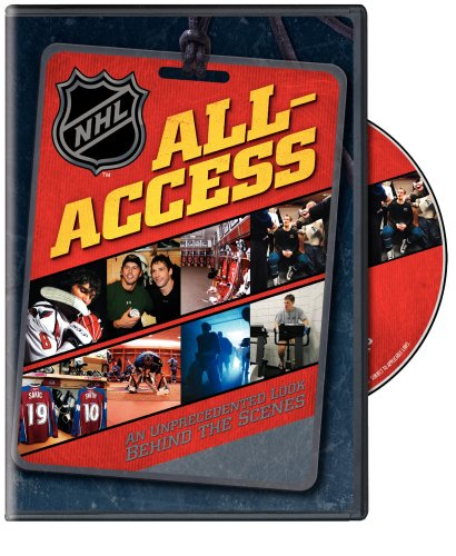 NHL: All Access 2008