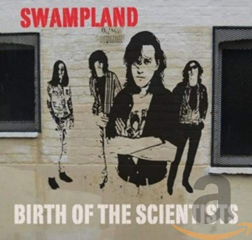 Swampland: Birth of The Scientists