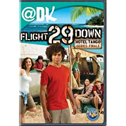 Flight 29 Down: Hotel Tango: Series Finale