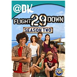 Flight 29 Down Season 2