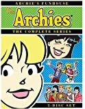 Get Archie's Fun House (Series) On Video