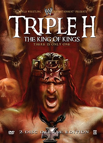 WWE - Triple H: King of Kings