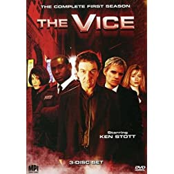 The Vice: The Complete First Season