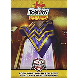2008 Tostitos Fiesta Bowl