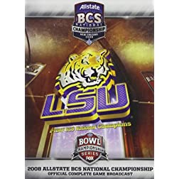2008 Allstate BCS National Championship TM0383