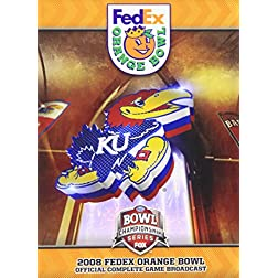 2008 Fedex Orange Bowl TM0386