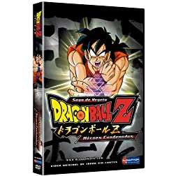 Dragon Ball Z: Heroes Condenados v.6