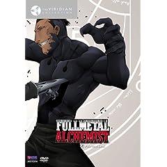 Fullmetal Alchemist , Volume 9: Pain and Lust (The Viridan Collection)