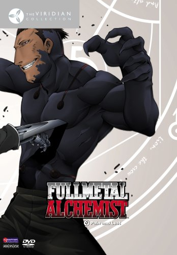 Fullmetal Alchemist , Volume 9: Pain and Lust (The Viridan Collection)
