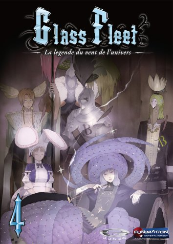 Glass Fleet, Vol. 4